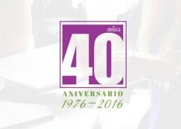 Cetci - 40 Aniversario