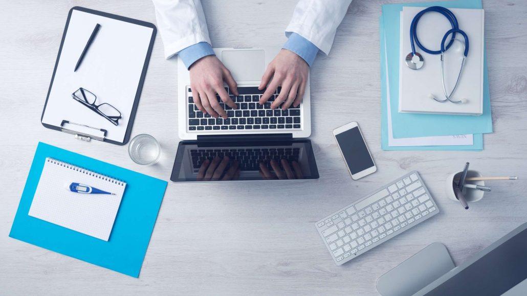 Facturación Médica | Cetci